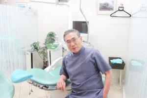村上歯科医院 院長 村上 恒延
